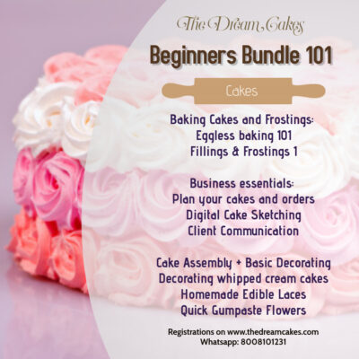 Beginners Bundle 101