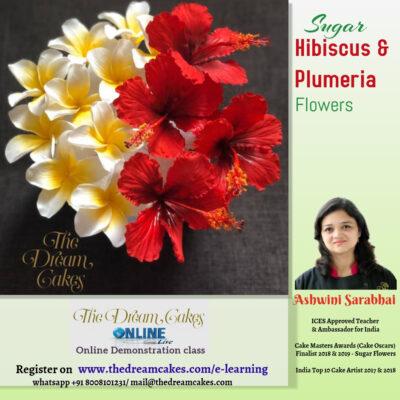 HibiscusFrangipani_plain