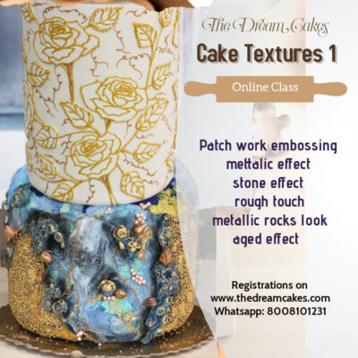 Cake Textures 1