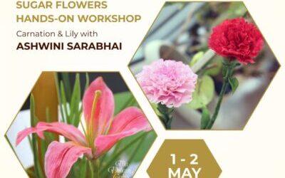 Sugar Carnation & Lily