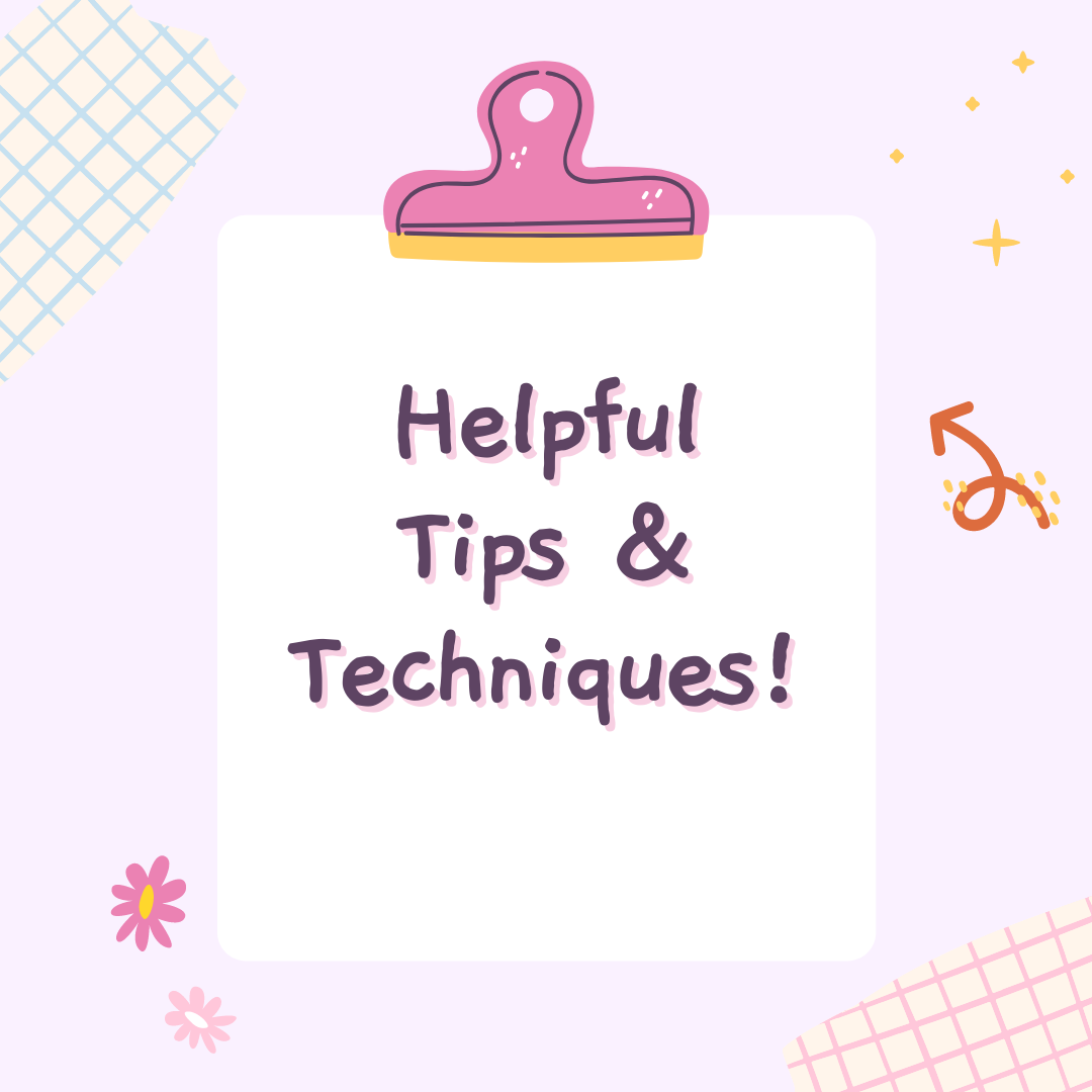 Soft Pink Cute Personal Brand Tips Instagram Post (1)